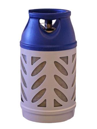 Kompositt flaske 10 kg  Jumbo