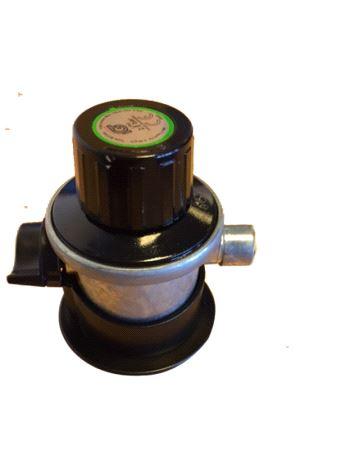 "Regulator IGT Type B235, DG3871, HIGH pressure 1/2"""
