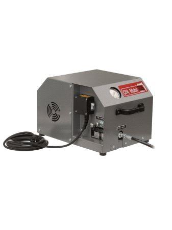 CFA Mobil Carbon Dioxide Fylle maskin