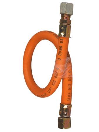 Propanslange 1,5 m  6,3 mm , 3/8 - 1/4 slangestuss
