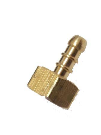 """Slange nippel innvendig Din477 / 1/2 """" - 8-mm F.Right"""