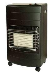 Gass varmer Basic 4,2 Kw .inkl. IGT regulator sett